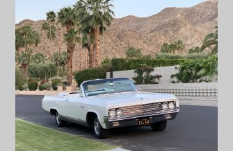 1963 Oldsmobile Ninety-Eight Luxury Sedan for sale 101317878