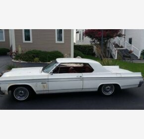 1963 Oldsmobile Starfire for sale 101031986