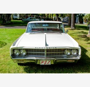 1963 Oldsmobile Starfire for sale 101225540
