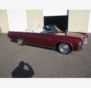 1963 Oldsmobile Starfire for sale 101225647