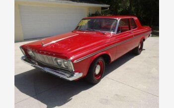 1963 Plymouth Belvedere for sale 101513180