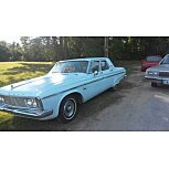 1963 Plymouth Belvedere for sale 101543625