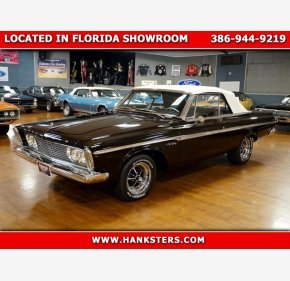 1963 Plymouth Fury for sale 101287406