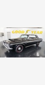 1963 Plymouth Fury for sale 101307131