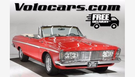 1963 Plymouth Fury for sale 101358255