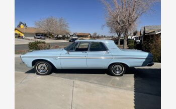 1963 Plymouth Fury for sale 101477928