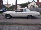 1963 Plymouth Fury for sale 101583912