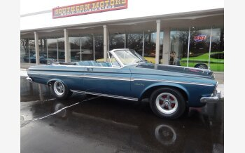 1963 Plymouth Fury for sale 101250731