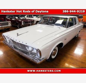 1963 Plymouth Savoy for sale 100953111