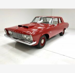 1963 Plymouth Savoy for sale 101048026