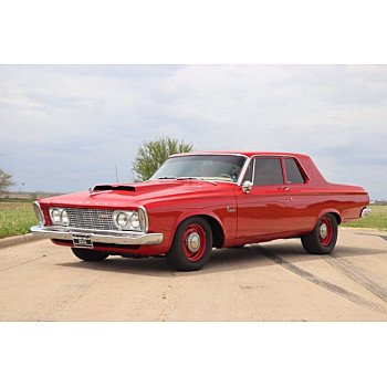 1963 Plymouth Savoy for sale 101443670