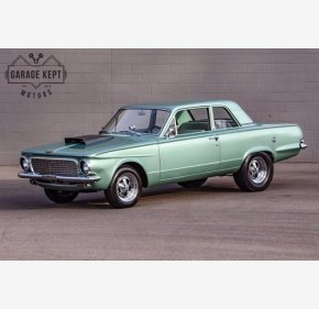 1963 Plymouth Valiant for sale 101410842