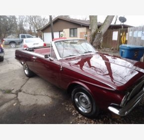 1963 Plymouth Valiant for sale 101434530