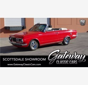 1963 Plymouth Valiant for sale 101439704