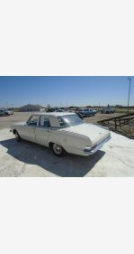 1963 Plymouth Valiant for sale 101489337