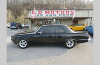 1963 Plymouth Valiant Coupe for sale 101421434