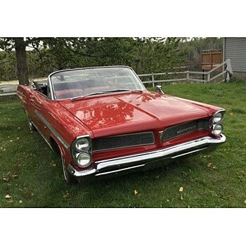 1963 Pontiac Bonneville for sale 100986569