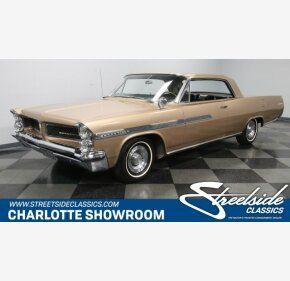 1963 Pontiac Bonneville for sale 101078255