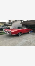 1963 Pontiac Bonneville for sale 101112990