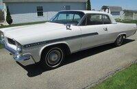 1963 Pontiac Bonneville Sedan for sale 101140016