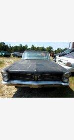 1963 Pontiac Bonneville for sale 101215660