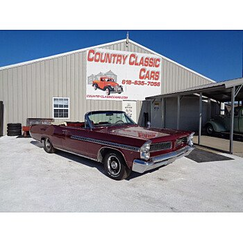 1963 Pontiac Bonneville for sale 101234469