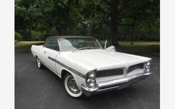 1963 Pontiac Bonneville Coupe for sale 101354169