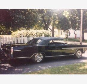 1963 Pontiac Bonneville for sale 101363119