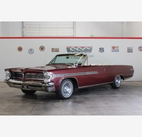 1963 Pontiac Bonneville for sale 101404008