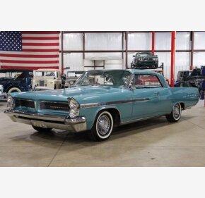 1963 Pontiac Bonneville for sale 101450067