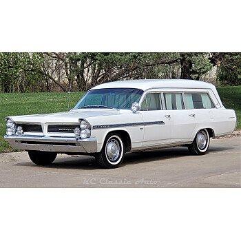 1963 Pontiac Bonneville for sale 101490246