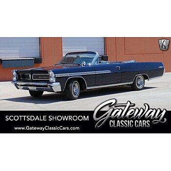 1963 Pontiac Bonneville for sale 101580096