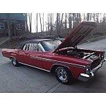 1963 Pontiac Bonneville for sale 101584093