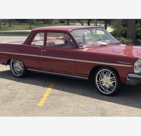1963 Pontiac Catalina for sale 100990529
