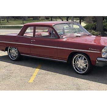 1963 Pontiac Catalina for sale 100990529