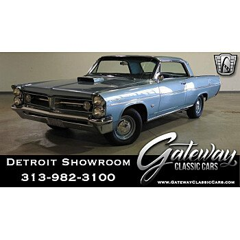 1963 Pontiac Catalina for sale 101112302