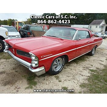 1963 Pontiac Catalina for sale 101233451