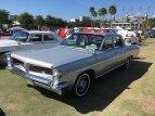 1963 Pontiac Catalina Sedan for sale 101406880