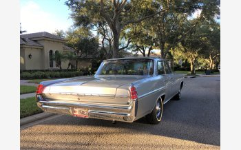 1963 Pontiac Catalina Sedan for sale 101406880