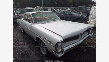 1963 Pontiac Catalina for sale 101408505