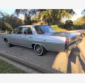 1963 Pontiac Catalina for sale 101410986