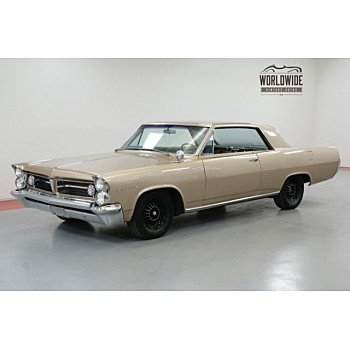 1963 Pontiac Grand Prix for sale 101007140