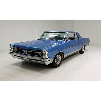 1963 Pontiac Grand Prix for sale 101247740