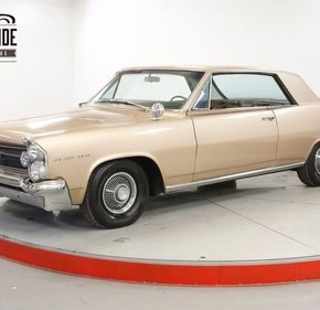1963 Pontiac Grand Prix for sale 101318258