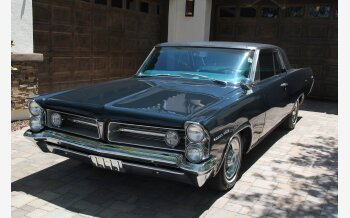 1963 Pontiac Grand Prix Coupe for sale 101340046