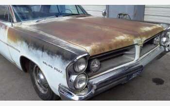 1963 Pontiac Grand Prix Coupe for sale 101461131
