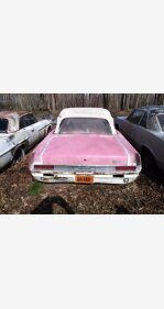 1963 Pontiac Le Mans for sale 100917422