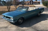 1963 Pontiac Le Mans for sale 101110428