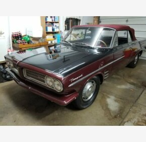 1963 Pontiac Tempest for sale 101237278
