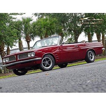 1963 Pontiac Tempest for sale 101478490